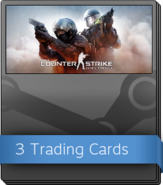 Counter-Strike Global Offensive Booster Pack 2