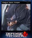 Defense Technica Card 1
