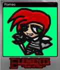 Elements Soul of Fire Foil 7