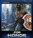 For Honor Card 12