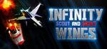 Infinity Wings - Scout & Grunt Logo