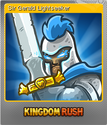 Kingdom Rush Foil 2