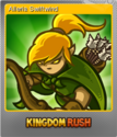 Kingdom Rush Foil 4