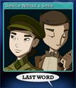 Last Word Card 3