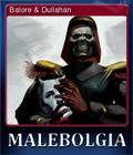 Malebolgia Card 4
