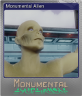 Monumental Foil 1