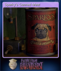 Mystery Case Files Escape from Ravenhearst Card 6