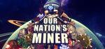 Our Nation's Miner Logo