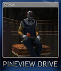 Pineview Drive Card 04