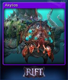 RIFT Card 2