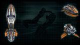 Riptide GP2 Background Scorpion Schematic