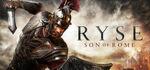 Ryse Son of Rome Logo