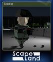 Scapeland Card 5