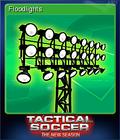 Tactical Soccer The New Season Card 4