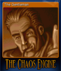 The Chaos Engine Card 2