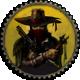 The Incredible Adventures of Van Helsing Badge 3