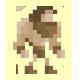 Tiny Barbarian DX Badge 1