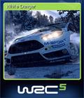 WRC 5 FIA World Rally Championship Card 4