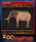 Zoo Rampage Card 2