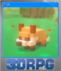 3DRPG Foil 6