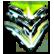 A-10 VR Emoticon bonustarget
