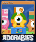 Adorables Card 03