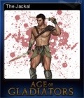 Age Of Gladiators Card 4