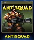 Antisquad Card 4