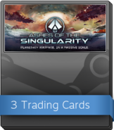 Ashes of the Singularity Booster Pack