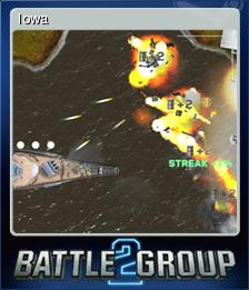 Battle Group 2 Card 15