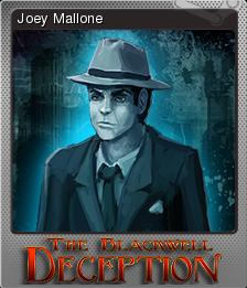 Blackwell Deception Foil 3