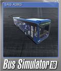 Bus Simulator 16 Foil 1