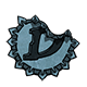 Chaos on Deponia Badge 2