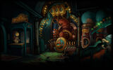 Deponia Background Candyshop