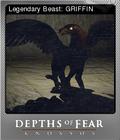 Depths of Fear Knossos Foil 5