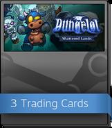 Dungelot Shattered Lands Booster Pack