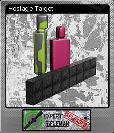 Expert Rifleman - Reloaded Foil 4