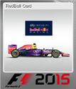 F1 2015 Foil 07