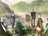 FINAL FANTASY IV - The Gathering