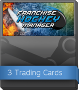 Franchise Hockey Manager 2014 Booster
