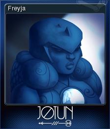 Jotun Card 1