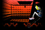 Lethal League Background Candyman