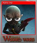 Magicka Wizard Wars Foil 5