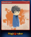 Magicmaker Card 10