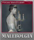 Malebolgia Foil 2