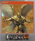 Might & Magic Heroes VII Foil 3