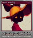 Momodora Reverie Under the Moonlight Foil 2