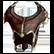 Mortal Kombat 11 Emoticon shinnokcrown