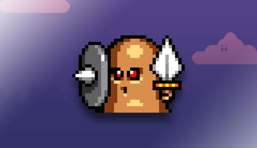 Mutant Mudds Deluxe Artwork 3