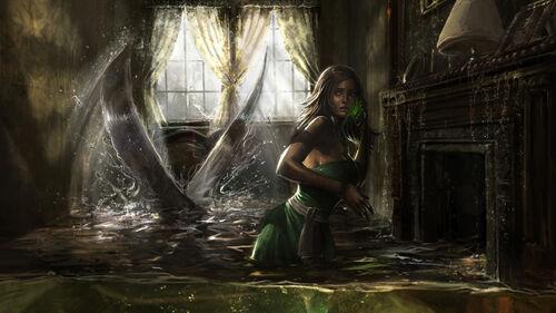 NightCry Artwork 5